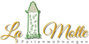 Logo La Motte Ferienwohnungen